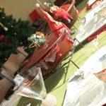 クリスマスの食卓2016