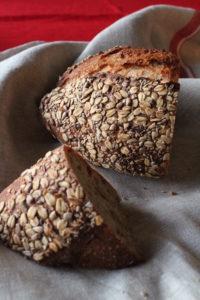 雑穀パン2