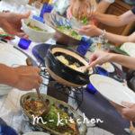 料理教室 202187月30日2burogu