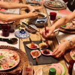 雑穀とエスニック料理を楽しむ会