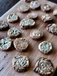 雑穀クッキー2