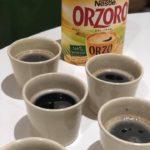 オルゾコーヒー