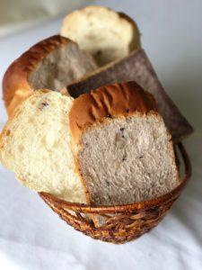 雑穀パン3