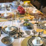 雑穀とエスニック料理を楽しむ会2