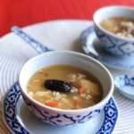 雑穀スープ1