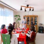 10月の雑穀教室