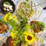 エスニック料理を楽しむ会